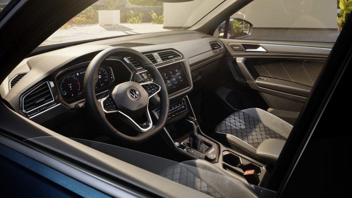 New-2020-VW tiguan